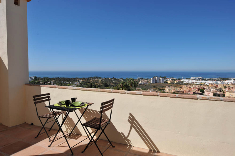 Townhouse, semi detached house for sale - Marbella
