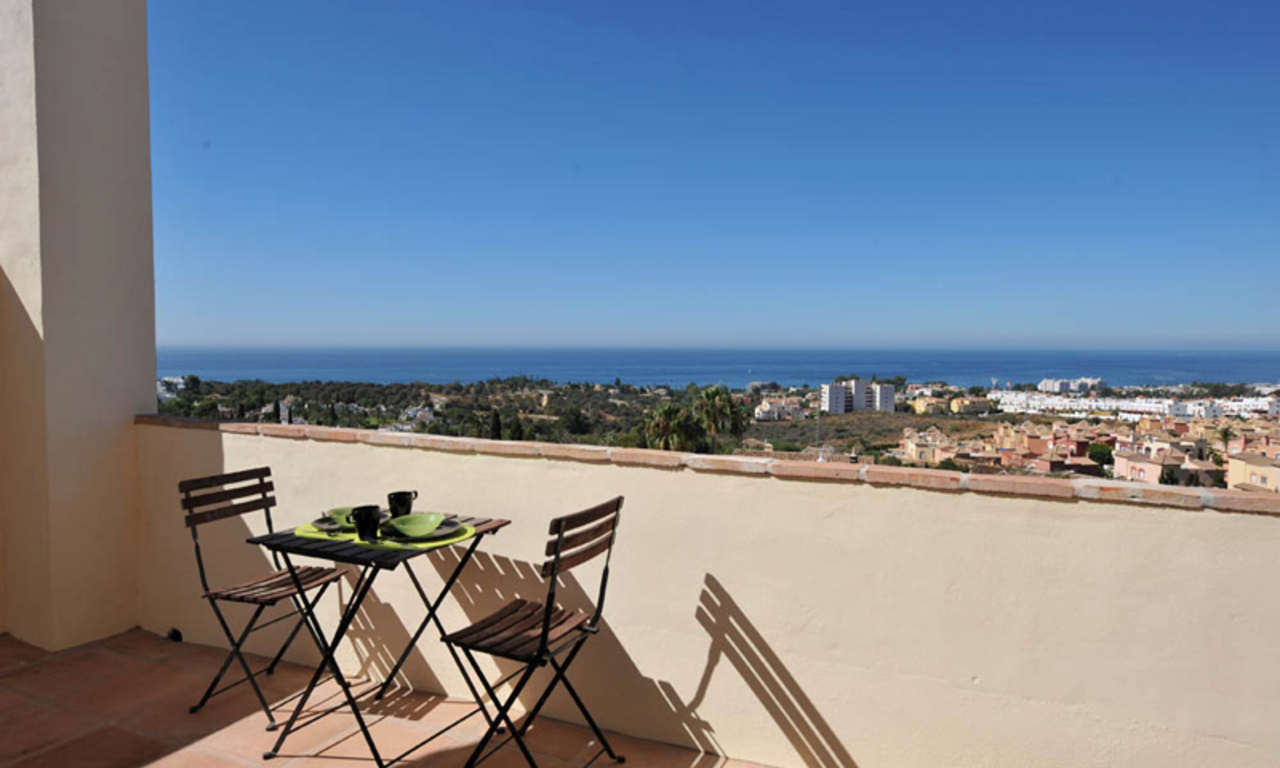 Townhouse, semi detached house for sale - Marbella 0