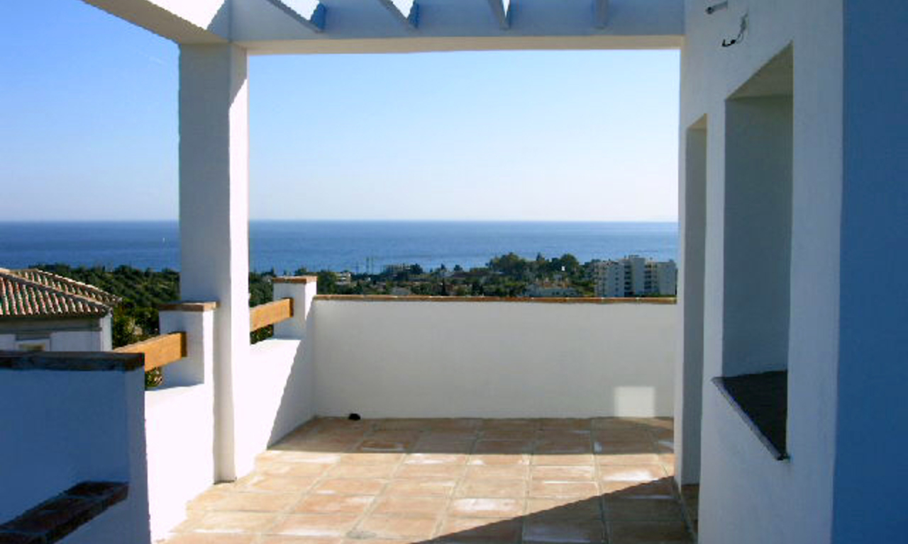 Townhouse, semi detached house for sale - Marbella 8