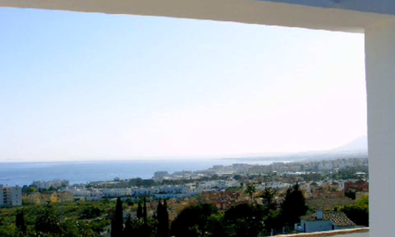Townhouse, semi detached house for sale - Marbella 10
