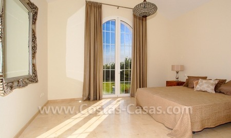 New villa for sale in gated community - Marbella - Benahavis 21