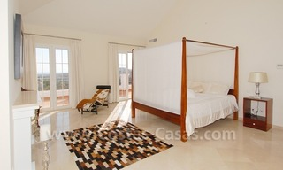 New villa for sale in gated community - Marbella - Benahavis 24