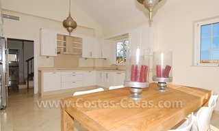 New villa for sale in gated community - Marbella - Benahavis 19