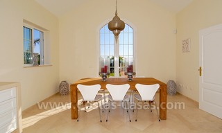 New villa for sale in gated community - Marbella - Benahavis 18