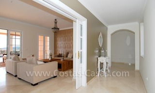 New villa for sale in gated community - Marbella - Benahavis 15