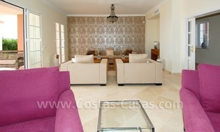 New villa for sale in gated community - Marbella - Benahavis 13