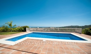 New villa for sale in gated community - Marbella - Benahavis 4
