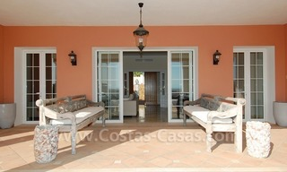 New villa for sale in gated community - Marbella - Benahavis 7