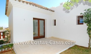 Cozy luxury villa to buy in a gated resort, Benahavis – Estepona - Marbella 2
