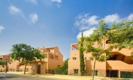 Bargain new apartments for sale in Marbella east 5