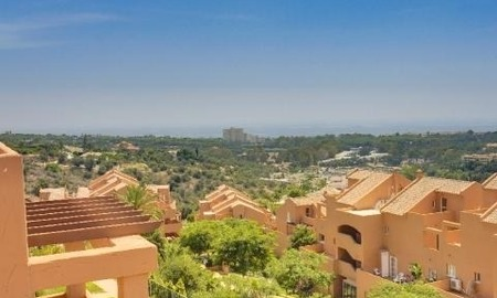 Bargain new apartments for sale in Marbella east 1