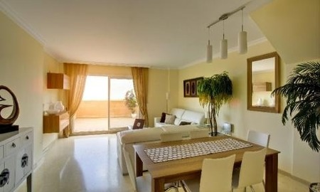 Bargain new apartments for sale in Marbella east 11