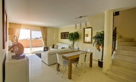 Bargain new apartments for sale in Marbella east 10