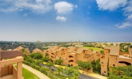 Bargain new apartments for sale in Marbella east 0