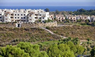 Bargain new golf apartments for sale between Marbella and Estepona 8