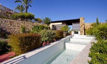 Bargain new golf apartments for sale between Marbella and Estepona 5