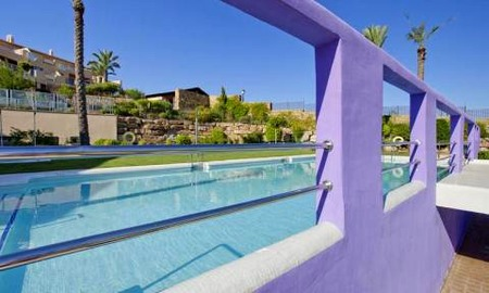 Bargain new golf apartments for sale between Marbella and Estepona 4