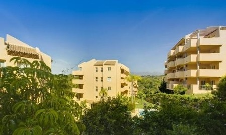 Bargain new apartments to buy in Marbella east