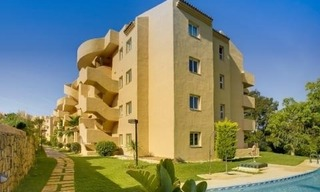 Bargain new apartments to buy in Marbella east 7