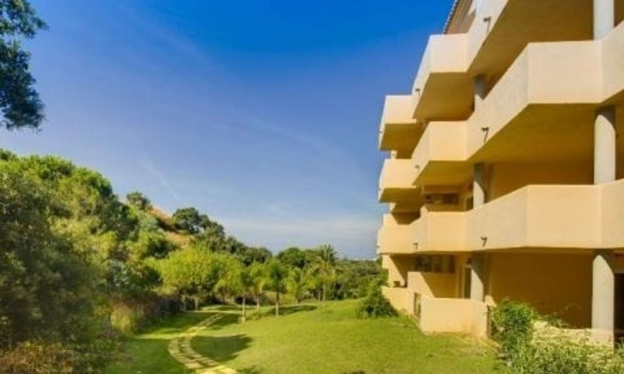 Bargain new apartments to buy in Marbella east 8