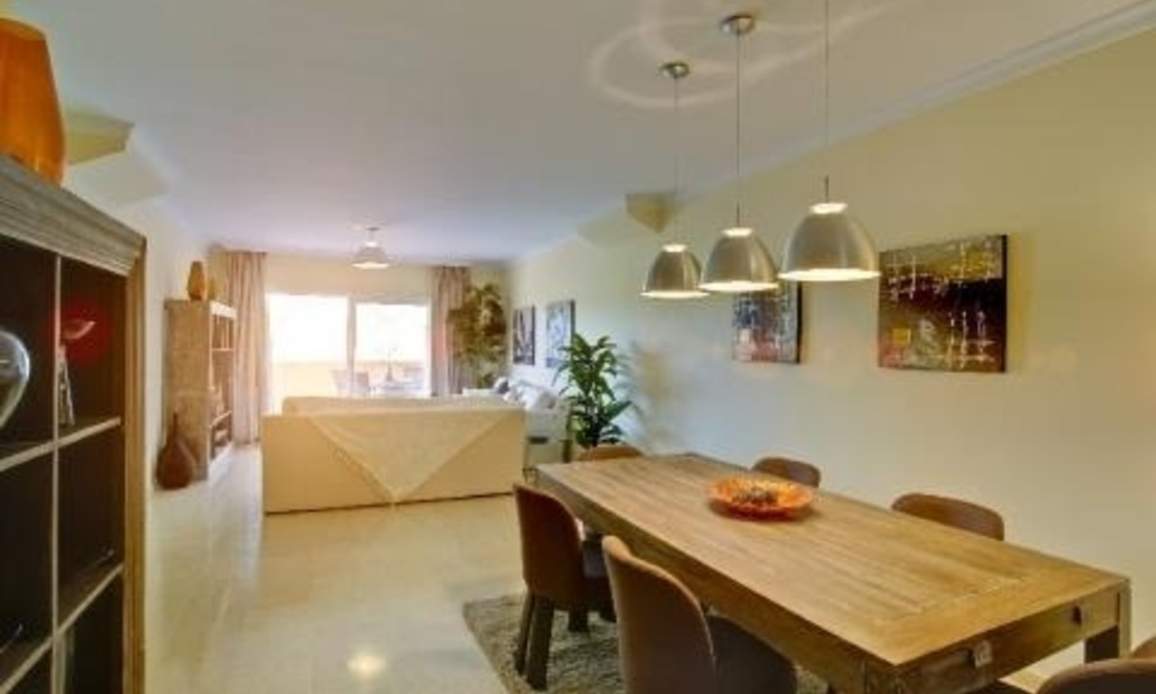 Bargain new apartments to buy in Marbella east 9