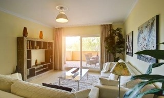 Bargain new apartments to buy in Marbella east 13