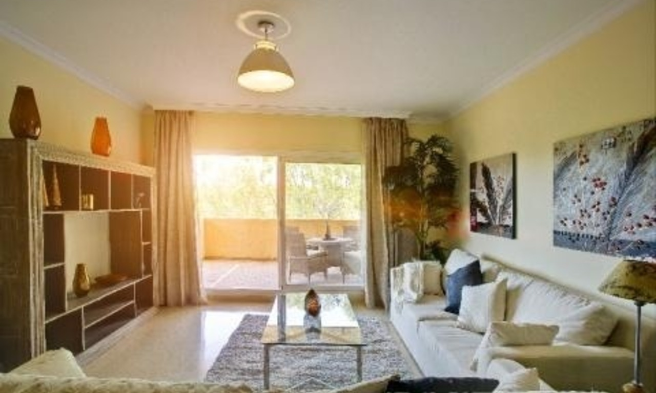 Bargain new apartments to buy in Marbella east 15