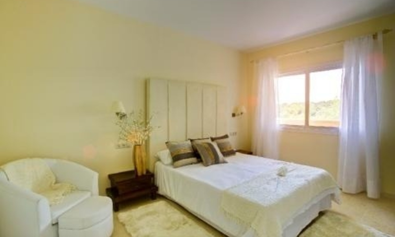 Bargain new apartments to buy in Marbella east 19