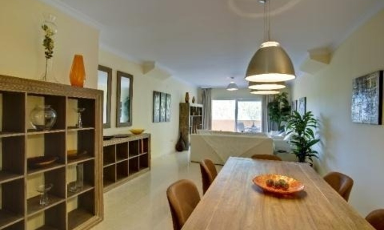 Bargain new apartments to buy in Marbella east 21