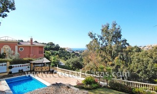 Cozy villa to buy in East of Marbella 1