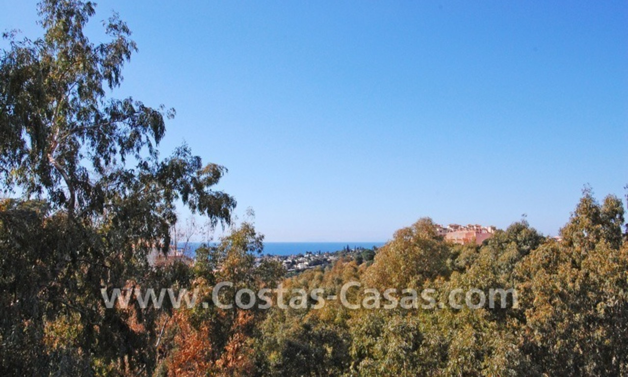 Cozy villa to buy in East of Marbella 3