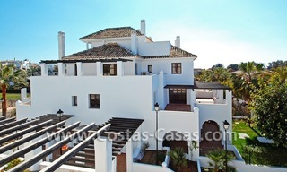 Bargain luxury apartments and penthouses for sale, beachside Puerto Banus - Marbella 2