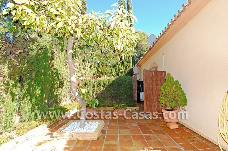 Bargain villa to buy in Marbella Estepona 9