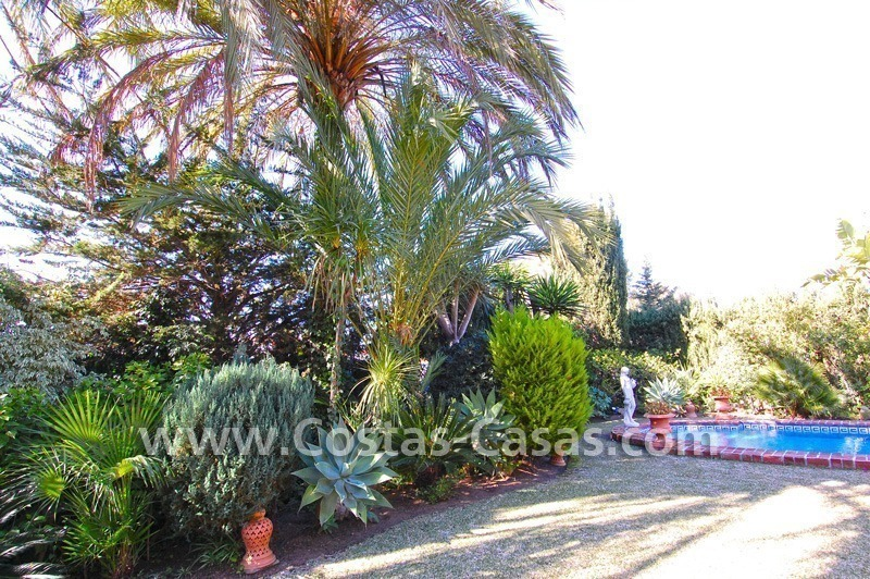Bargain villa to buy in Marbella Estepona 3