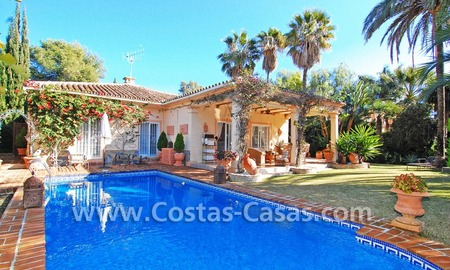 Bargain villa to buy in Marbella Estepona 0
