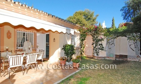 Bargain villa to buy in Marbella Estepona 10
