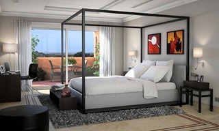 Luxury apartments and penthouses for sale in Nueva Andalucia, Marbella 12