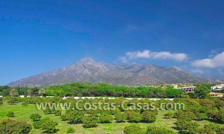 Cozy and trendy townhouse to buy on the Golden Mile in Marbella 4