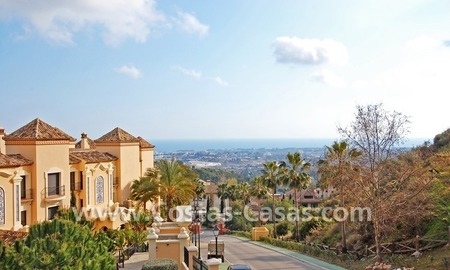 Bargain! Luxury golf apartment for sale in Nueva Andalucia – Marbella 2