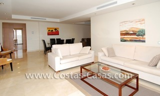 Bargain! Luxury golf apartment for sale in Nueva Andalucia – Marbella 6