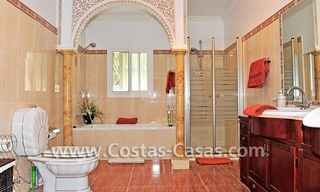 Villa – Finca - Country property for sale in Monda on the Costa del Sol, Andalusia, Southern Spain 22