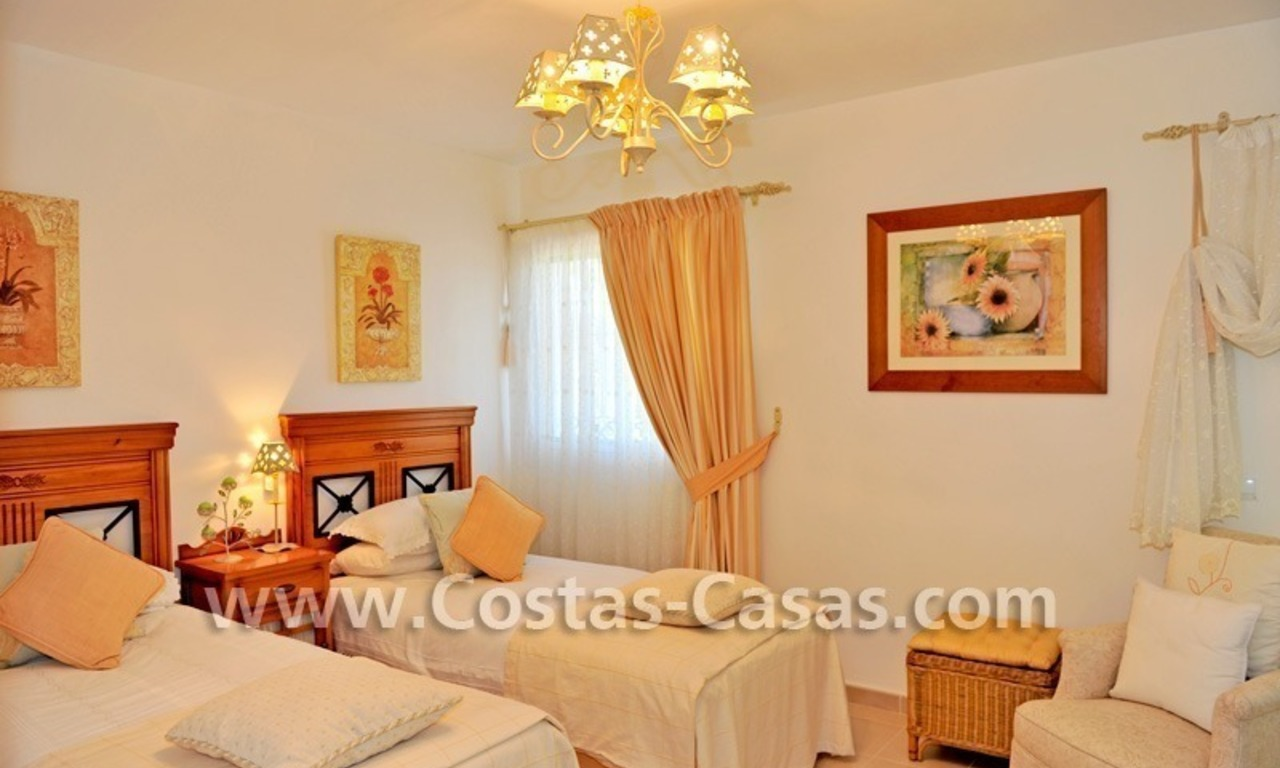 Villa – Finca - Country property for sale in Monda on the Costa del Sol, Andalusia, Southern Spain 24