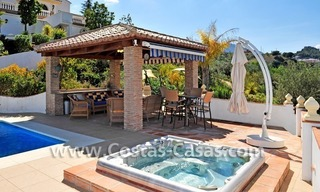 Villa – Finca - Country property for sale in Monda on the Costa del Sol, Andalusia, Southern Spain 29