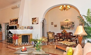 Villa – Finca - Country property for sale in Monda on the Costa del Sol, Andalusia, Southern Spain 18