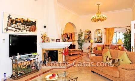 Villa – Finca - Country property for sale in Monda on the Costa del Sol, Andalusia, Southern Spain 16