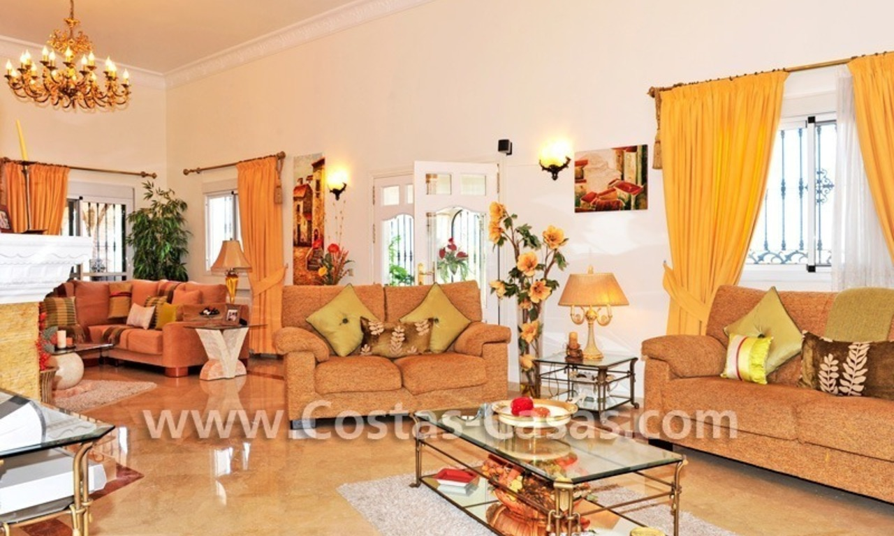 Villa – Finca - Country property for sale in Monda on the Costa del Sol, Andalusia, Southern Spain 15
