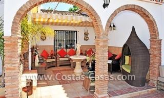Villa – Finca - Country property for sale in Monda on the Costa del Sol, Andalusia, Southern Spain 13