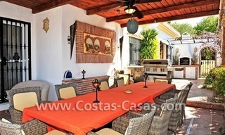 Villa – Finca - Country property for sale in Monda on the Costa del Sol, Andalusia, Southern Spain 4