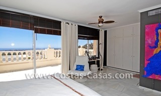Golf villa to buy in an up-market area of Nueva Andalucia – Marbella 19