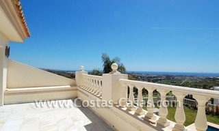 Golf villa to buy in an up-market area of Nueva Andalucia – Marbella 17